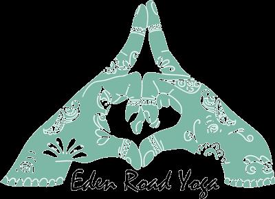 Eden Road Yoga